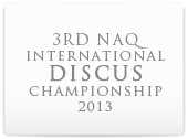 discuschampionship
